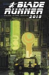 Blade Runner 2019 #5 Cvr B Mead (Mr)