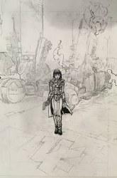 Blade Runner 2019 #5 Cvr D Pop Virgin Sketch (Mr)