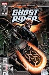 Ghost Rider 2099 #1