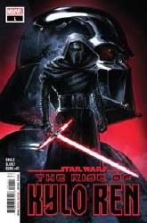 Star Wars Rise Kylo Ren #1 (Of 4)