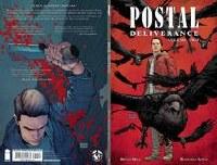 Postal Deliverance Tp Vol 02 (Mr)
