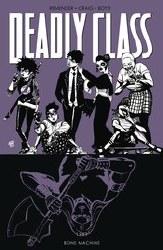 Deadly Class Tp Vol 09 Bone Machine (Mr)
