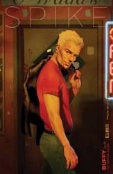 Buffy The Vampire Slayer #10 Cvr B Wada