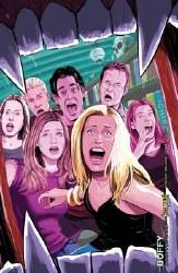 Buffy The Vampire Slayer #10 Cvr D Preorder Inzana Var