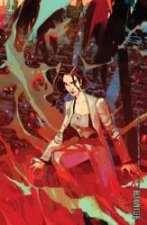 Buffy Vampire Slayer Angel Hellmouth #3 Cvr B Connecting Reb
