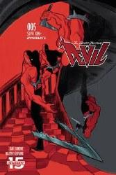 Death-Defying Devil #5 Cvr B Henderson