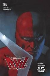Death-Defying Devil #5 Cvr C Federici