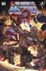 He Man And The Masters Of TheMultiverse #2 (Of 6)
