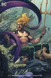 Aquaman #55 Var Ed