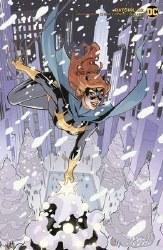 Batgirl #42 Var Ed