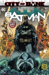 Batman #85 (Note Price)