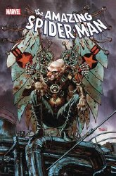 Amazing Spider-Man #36 Panosian 2020 Var 2099