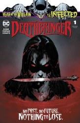 Infected Deathbringer #1