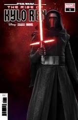 Star Wars Rise Kylo Ren #1 (Of 4) Movie Var