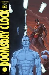 Doomsday Clock #12 (Of 12) Var Ed