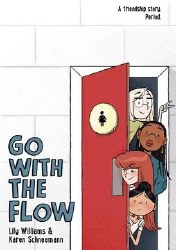 Go With The Flow Hc Gn (C: 0-1-0)