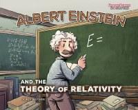 Albert Einstein & Theory Of Relativity Ya Gn (C: 0-1-0)