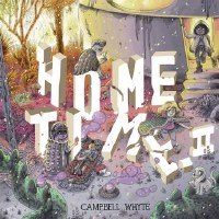 Home Time Hc Vol 02 Beyond The Weaving (C: 0-1-2)