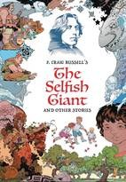 P Craig Russell Selfish & Other Stories Fine Art Hc (C: 0-1-