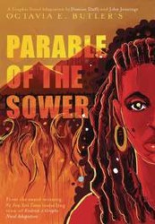 Octavia Butler Parable Of The Sower Hc Gn (C: 0-1-0)