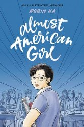 Almost American Girl Hc Gn (C: 0-1-0)