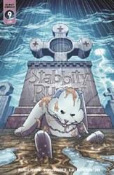 Stabbity Bunny #9 Cvr B
