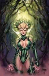 Grimm Fairy Tales #36 Cvr C Reyes