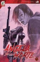 Angela Della Morte #3 (Of 4)