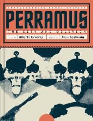Perramus The City And Oblivion Hc (C: 0-1-2)