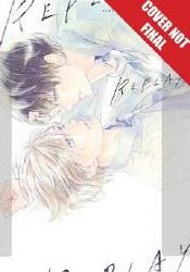 Replay Manga Gn Vol 01 Yaoi (C: 0-1-2)