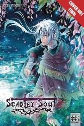 Scarlet Soul Manga Gn Vol 02 (C: 0-1-2)