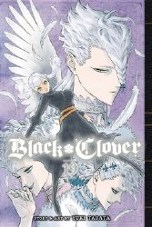 Black Clover Gn Vol 19 (C: 1-0-1)