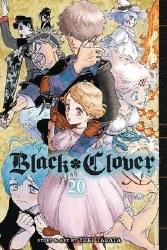 Black Clover Gn Vol 20 (C: 1-1-2)