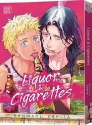 Liquor & Cigarettes Gn Vol 01 (Mr) (C: 1-0-1)