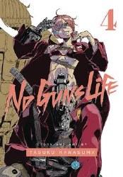 No Guns Life Gn Vol 04 (C: 1-1-2)