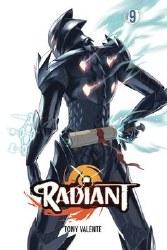 Radiant Gn Vol 09 (C: 1-0-1)