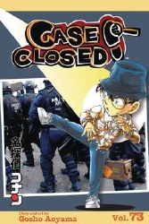 Case Closed Gn Vol 73 (C: 1-0-1)