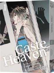 Caste Heaven Gn Vol 01 (Mr) (C: 1-1-2)