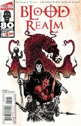 Alterna Giants Blood Realm Vol 02 (Mr)
