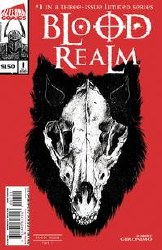 Blood Realm Vol 3 #1 (Mr)