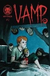 Vamp #2 (Mr)