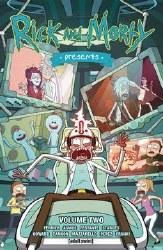 Rick And Morty Presents Tp Vol 02