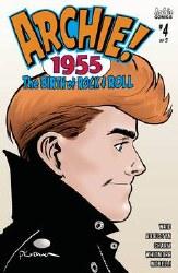 Archie 1955 #4 (Of 5) Cvr A Krause
