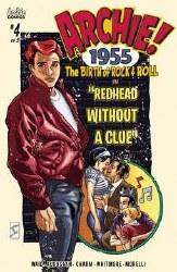 Archie 1955 #4 (Of 5) Cvr C Igle