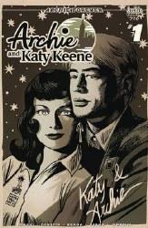 Archie #710 (Archie & Katy Keene Pt1) Cvr B Francavilla