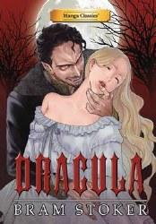 Manga Classics Dracula Sc