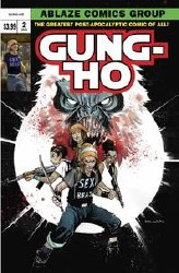 Gung Ho #2 Cvr B Ruan (Mr)