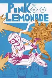 Pink Lemonade #2 Cvr A Nick Cagnetti