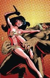 Jungle Comics #3 (Of 4) Cvr B Meugniot Var