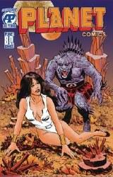 Planet Comics #1 Cvr A